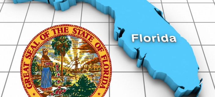 Can a homewatch company be licensed in the State of Florida?