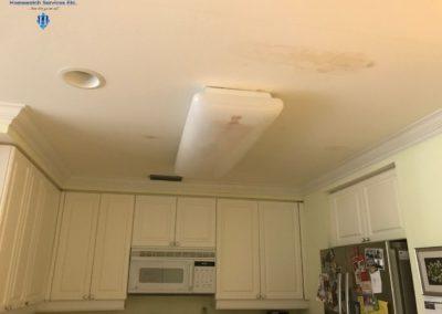HWSE - Ceiling Leak 2