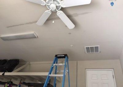 HWSE - Ceiling Leak 3